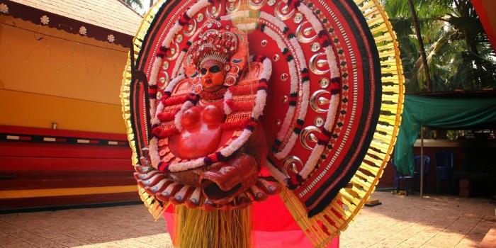 Five Reasons to Love Kerala