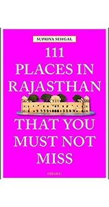 111 off-beat things to see in rajasthan