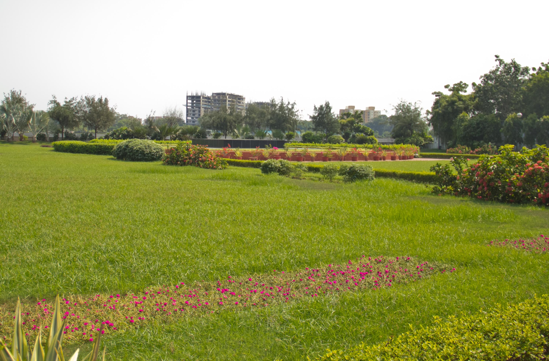 Morarji Desai memorial